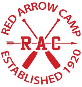 Red Arrow Camp Logo