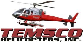 TEMSCO Helicopters - Denali Logo