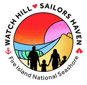Love Watch Hill & Sailors Haven Inc Logo