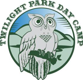 Twilight Park Day Camp Logo