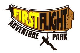 First Flight Adventure Park Logo