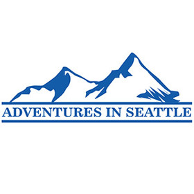 Adventures In Seattle Logo