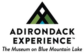 Adirondack Experience: The Museum on Blue Mountain Lake Logo