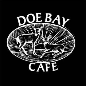 Doe Bay Cafe Logo