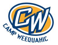 CAMP WEEQUAHIC Logo