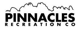 Pinnacles Recreation Company Logo