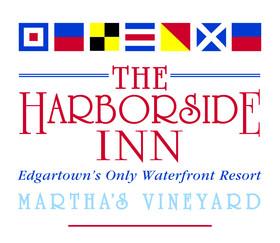 The Harborside Inn Logo