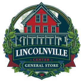Lincolnville General Store Logo