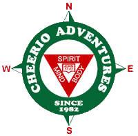 Cheerio Adventures Logo