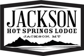 Jackson Hot Springs Lodge Logo