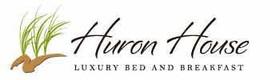 Huron House Bed & Breakfast Logo