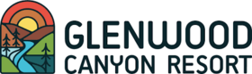 Glenwood Canyon Resort Logo