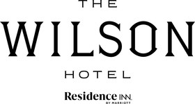The Wilson Hotel - Residence Inn Big Sky Logo