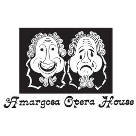 Amargosa Opera House, Inc. Logo