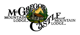 McGregor Mountain Lodge & Castle Mountain Lodge Logo