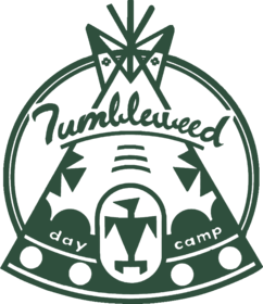Tumbleweed/Ursa Major Day Camp Logo