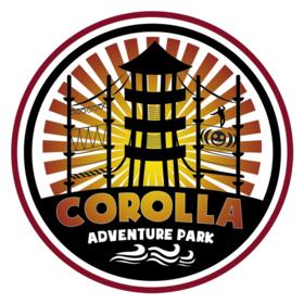 Corolla Adventure Park Logo