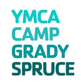 YMCA Camp Grady Spruce Logo