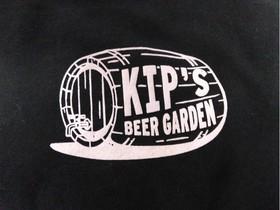 Kips Beer Garden Logo