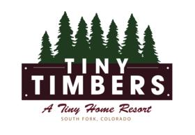 Tiny Timbers Coffee Bistro Logo