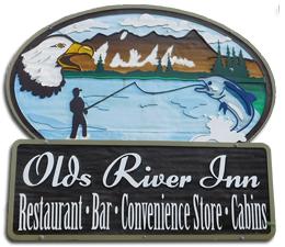 Olds River Inn Logo