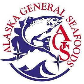 Alaska General Seafoods - Naknek Logo
