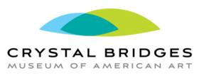 Crystal Bridges Museum of American Art Logo
