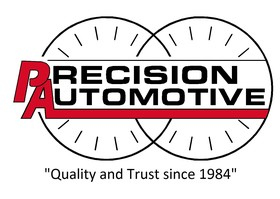 Precision Automotive Logo