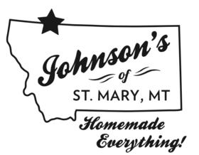 Johnson's of St Mary Logo