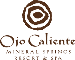 Ojo Caliente Mineral Springs Resort & Spa Logo