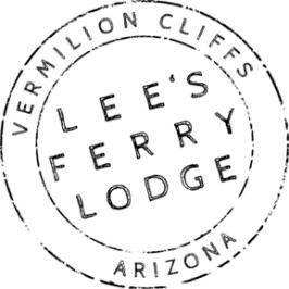 Lees Ferry Lodge Logo