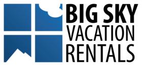 Big Sky Vacation Rentals Logo