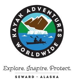 Kayak Adventures Worldwide Logo