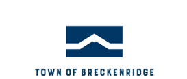 TOB - Town of Breckenridge Logo