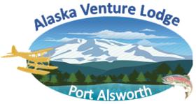 Alaska Ventures Lodge Logo
