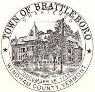 Town of Brattleboro Logo