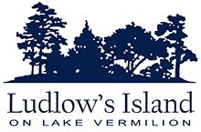 Ludlows Island Resort Logo