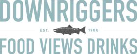 Downriggers Logo