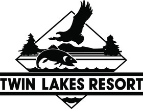 Twin Lakes Resort Logo