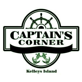 Captains Corner Logo