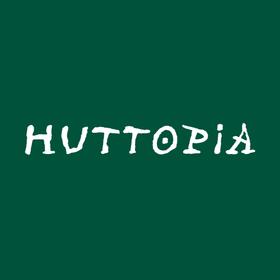Huttopia North America Operations inc. Logo