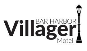 Bar Harbor Villager Motel Logo