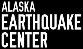 Alaska Earthquake Center Logo