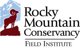 Rocky Mountain Conservancy Logo