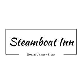 Steamboat Inn Logo