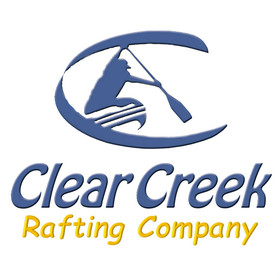 Clear Creek Rafting Co Logo