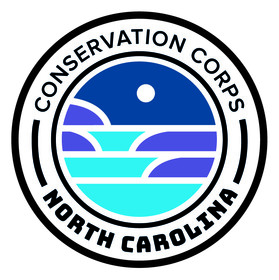 Conservation Corps North Carolina Logo