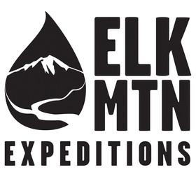 Elk Mountain Expeditions - Aspen Logo