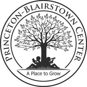 Princeton-Blairstown Center Logo