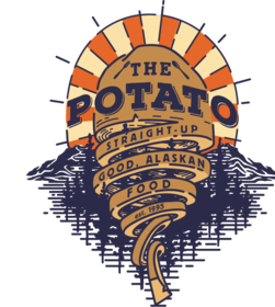 The Potato, LLC Logo